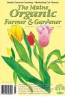 The Maine Organic Farmers and Gardeners Association logo